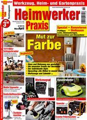 Heimwerker-Praxis-Abo