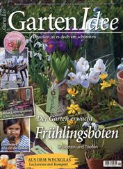 GartenIdee-Abo