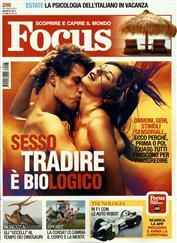 Focus-Italien-Abo