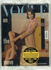 Vogue-Italien-Abo