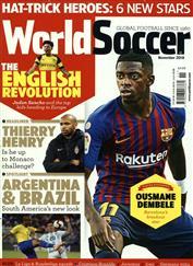 World-Soccer-Abo