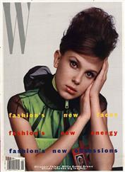 W-Magazine-USA-Abo