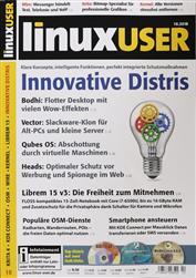 Linux-User-DVD-Abo