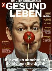 Hirschhausens-Stern-Gesund-Leben-Abo