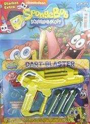 Spongebob-Schwammkopf-Abo