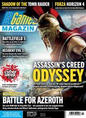 PC-Games-Magazin-Abo