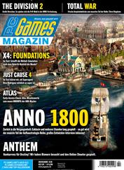 PC-Games-Magazin-Abo