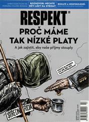 Respekt-Abo