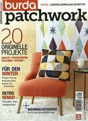 Burda-Patchwork-Abo
