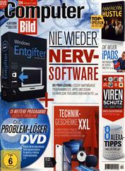 Computer-Bild-DVD-Abo