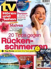 TV-Hoeren-Sehen-mit-TV-World-Abo