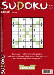 Sudoku-Logisch-Spezial-Abo