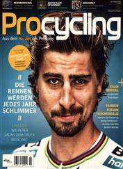 ProCycling-Abo