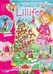 Prinzessin-Lillifee-Abo