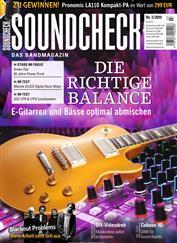 Soundcheck-Abo