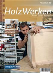 HolzWerken-Abo