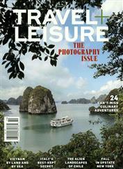 Travel-und-Leisure-Abo