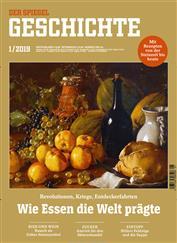 Spiegel-Geschichte-Abo
