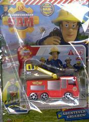 Feuerwehrmann-Sam-Abo