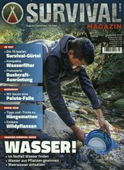 Survival-Magazin-Abo