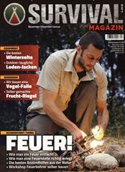 Survival-Magazin-Abo