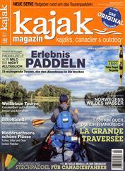 Kajak-Magazin-Abo