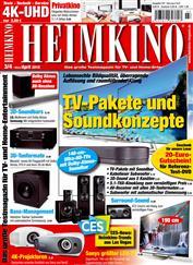 Heimkino-Abo
