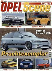 Flash-Opel-Scene-Abo