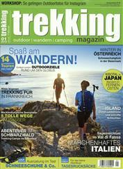 Trekking-Abo