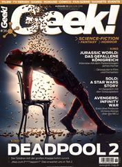 Geek-Abo