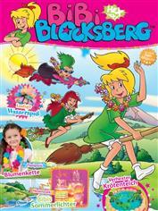 Bibi-Blocksberg-Abo