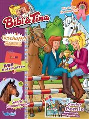 Bibi-und-Tina-Abo