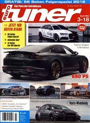 Eurotuner-Magazin-Abo