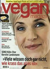 Vegan-Magazin-Abo