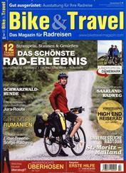 Bike-und-Travel-Abo