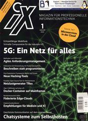 IX-Magazin-Abo