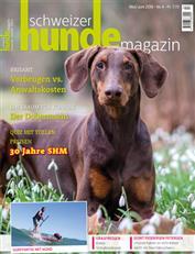 Hundemagazin-Schweiz-Abo