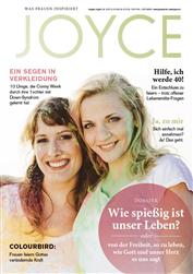Joyce-Abo