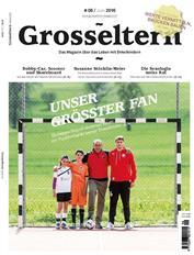 Grosseltern-Abo