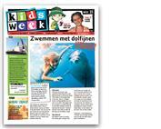Kidsweek-Abo
