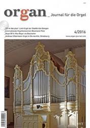 Organ-mit-CD-Abo