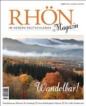 Rhoen-Magazin-Abo