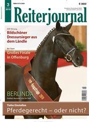 Reiterjournal-Abo