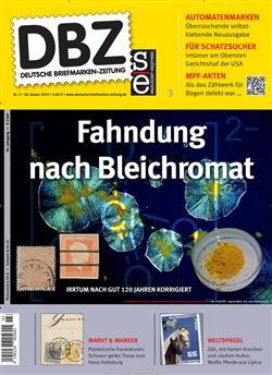 Dbr Deutsche Briefmarken Revue Abo Dbr Deutsche Briefmarken