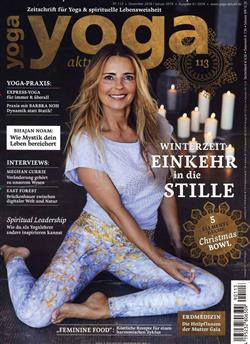 Yoga Journal Abo Yoga Journal Probe Abo Yoga Journal