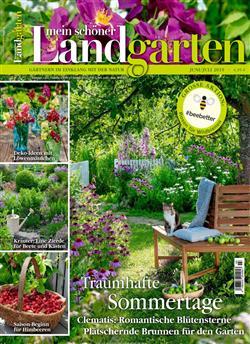 Mein Schöner Garten Spezial Abo Mein Schöner Garten Spezial