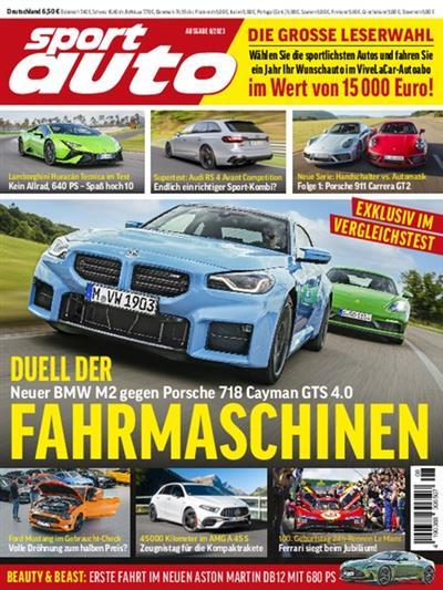 Sport Auto Abo