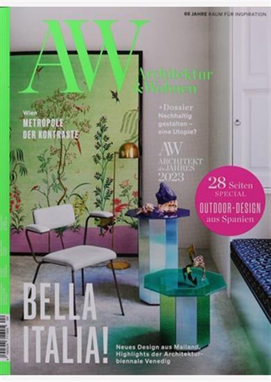Architektur & Wohnen Abo