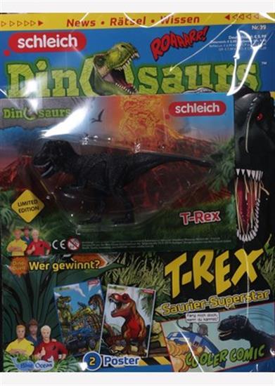 Roaarr! Dinosaurs Abo