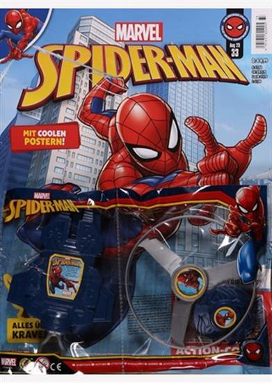 Spider-Man Abo